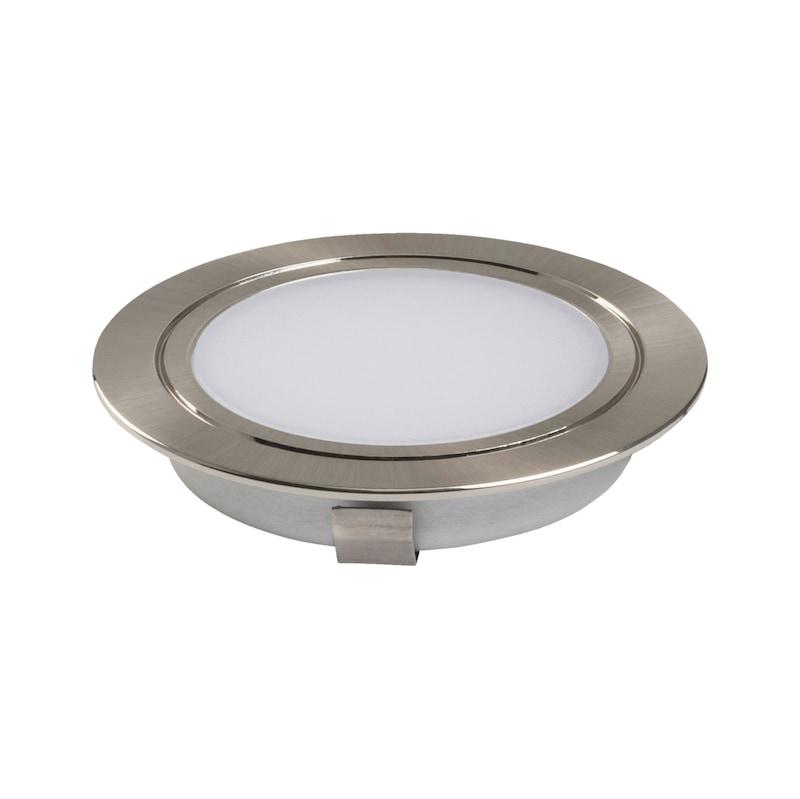 LED-Einbauleuchte EBL-12-12 - 1