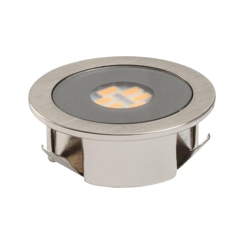LED-Einbauleuchte EBL-24-8 - 1