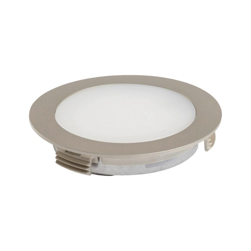 LED-Einbauleuchte EBL-24-13 zum Einlassen - 1