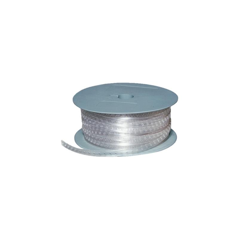 Knopfband Weich-PVC - 1