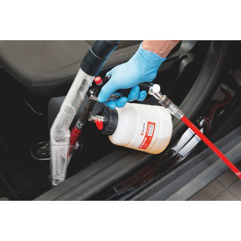 Compressed air cleaning gun TOP Gun Plus - 4