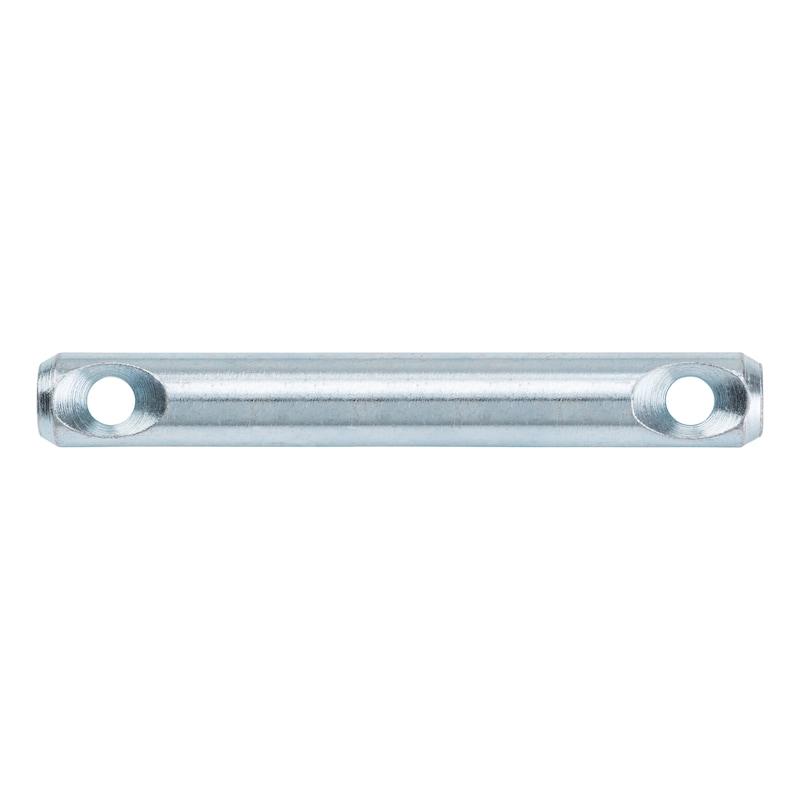 Doppelbolzen für Möbel-Verbinder SL 15 - 1
