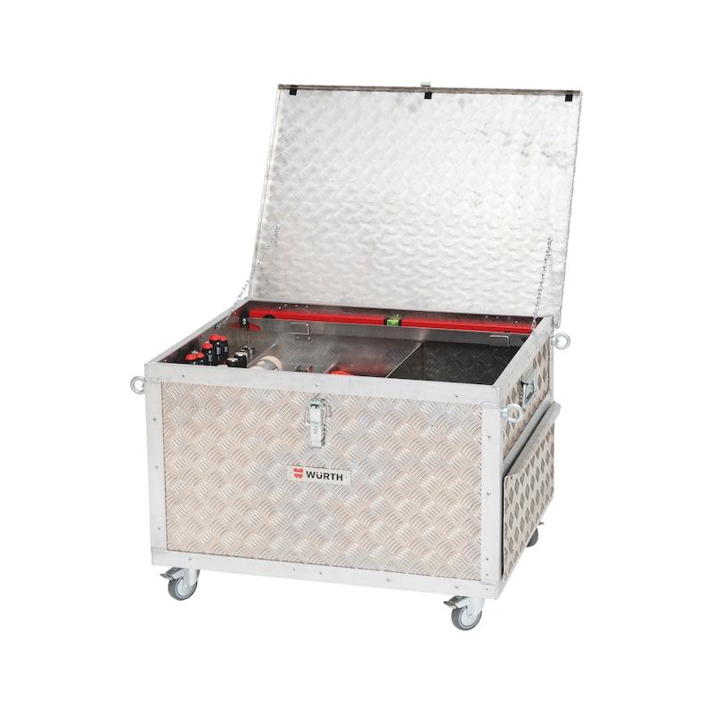 Profi-Werkzeugbox fahrbar - 5