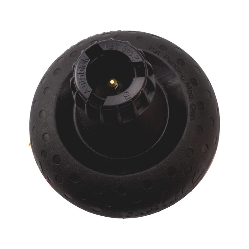 Gyrophare LED pour tube à enfoncer - 2