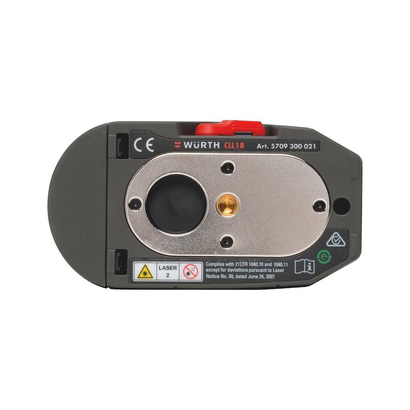 Laser croix CLL 18 - 5