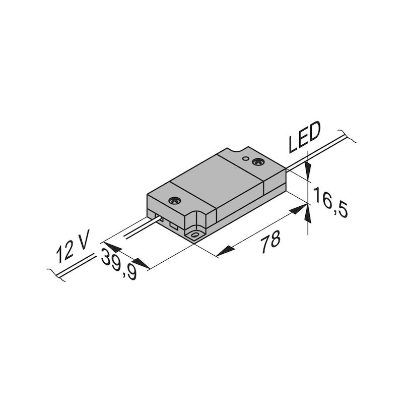 Radio dimmer switch - 2