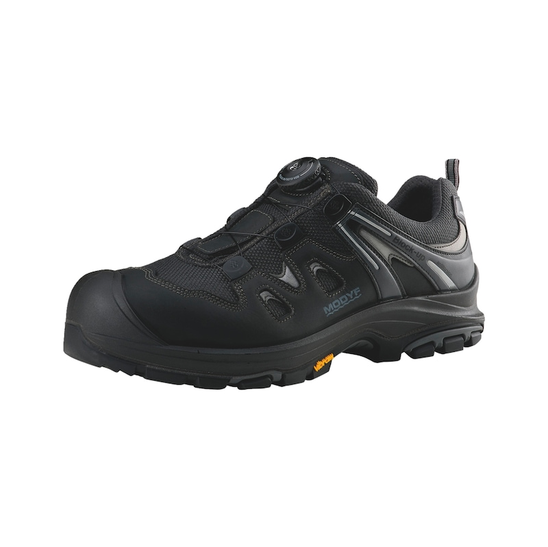 Techno S3 FLEXITEC<SUP>®</SUP> safety shoes - SHOE TECHNO FLEXITEC S3 ANTHRACITE 40