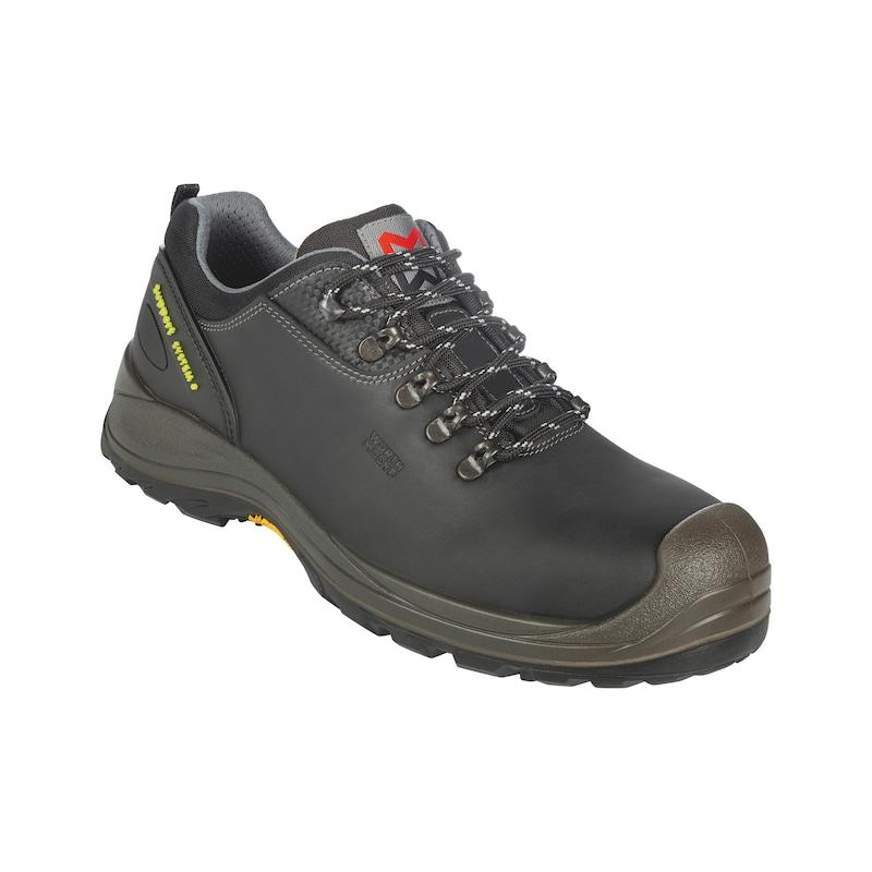 Trient Plus S3 FLEXITEC<SUP>®</SUP> safety shoes - SHOE FLEXITEC TRIENT PLUS S3 BLACK 38