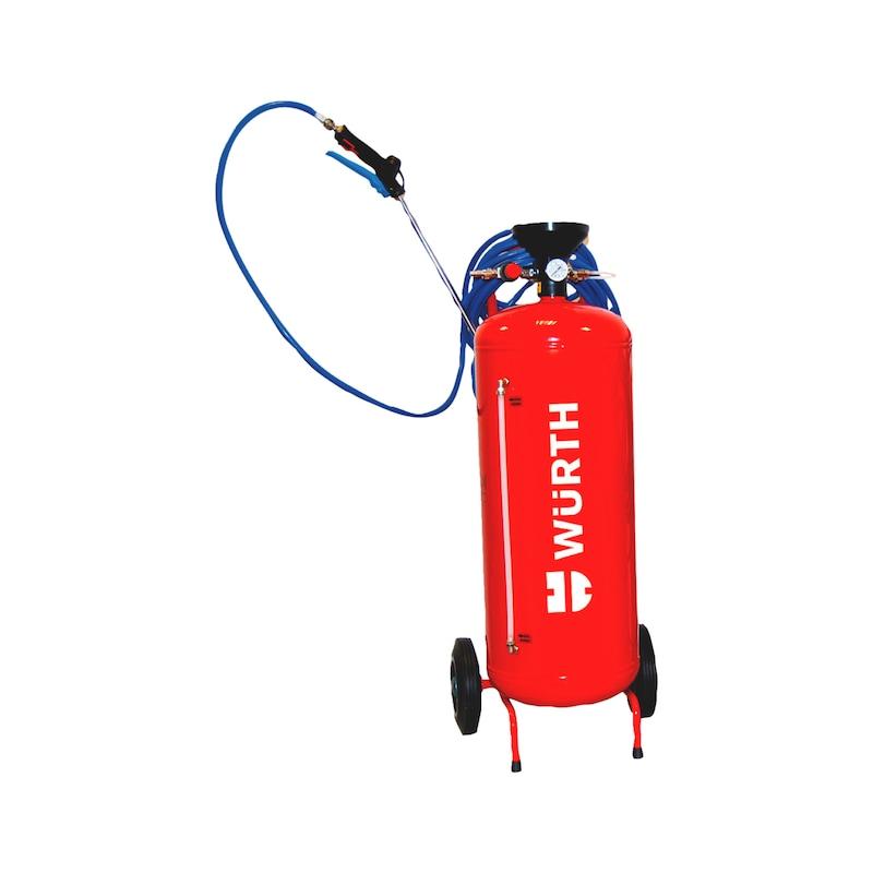 Máquina de espuma ativa EPOXI - MAQUINA ESPUMA ACTIVA 50 L