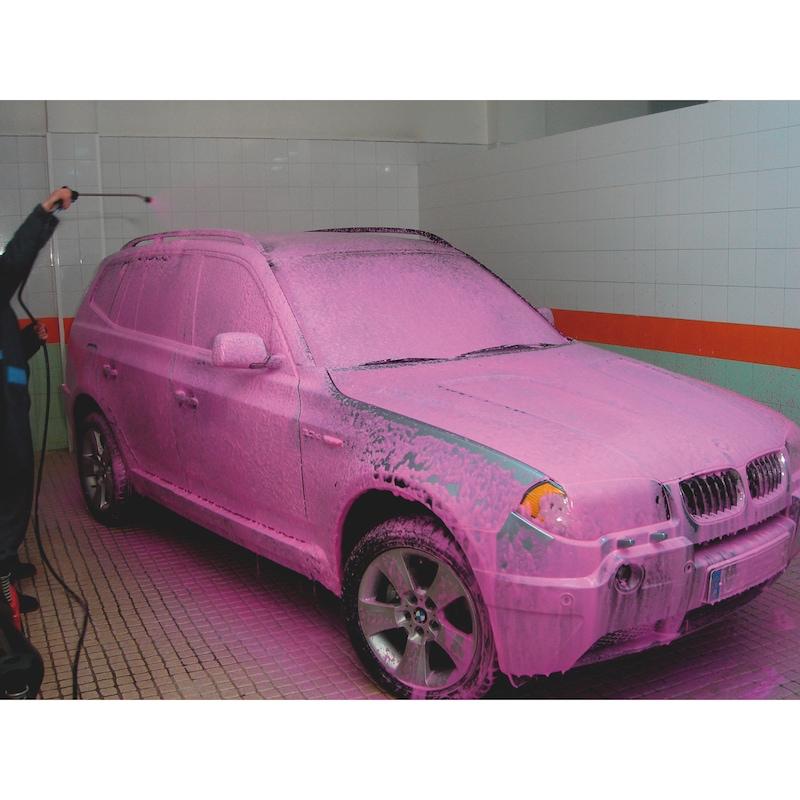 Auto Wash Colorido - AUTO WASH COLORIDO 25KG