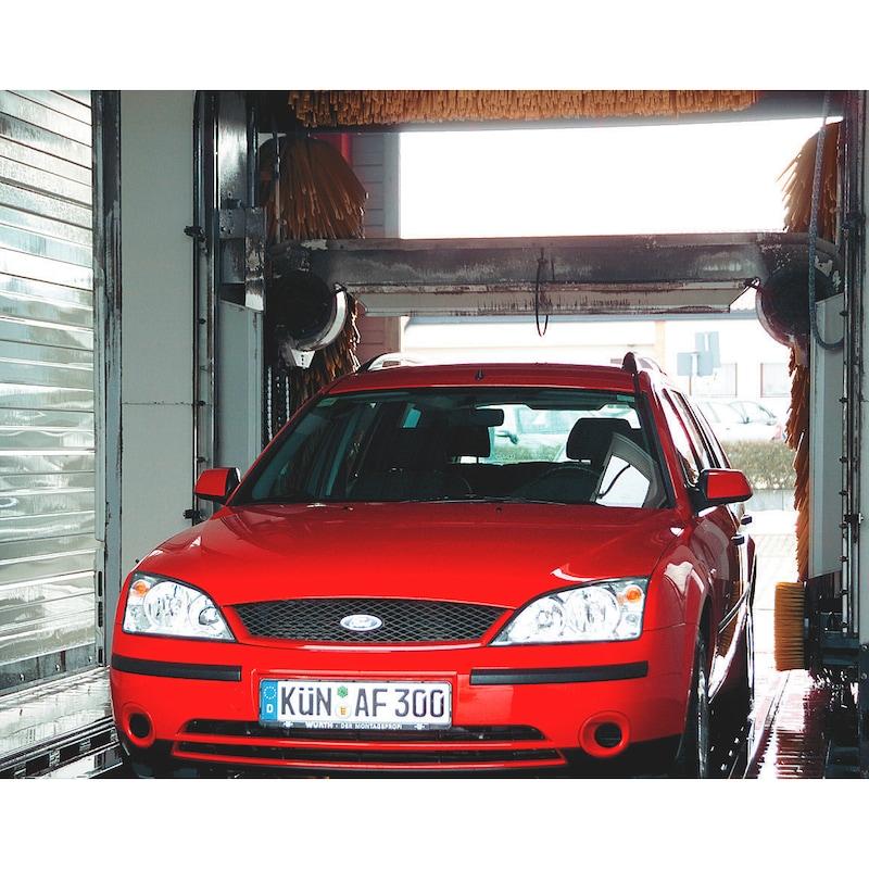 Cera de lavagem auto-secante - CERA ABRILHANTADORA AUTO 25L