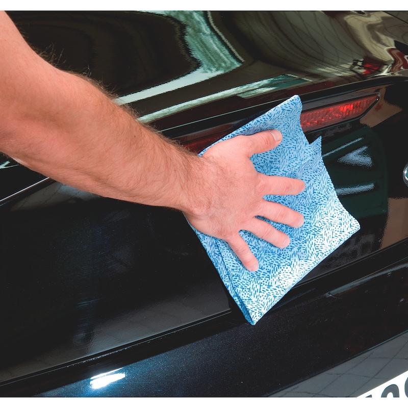 Pano de limpeza PPTEX - PPTEX 70GR - ROLO LIMPEZA TEXTIL