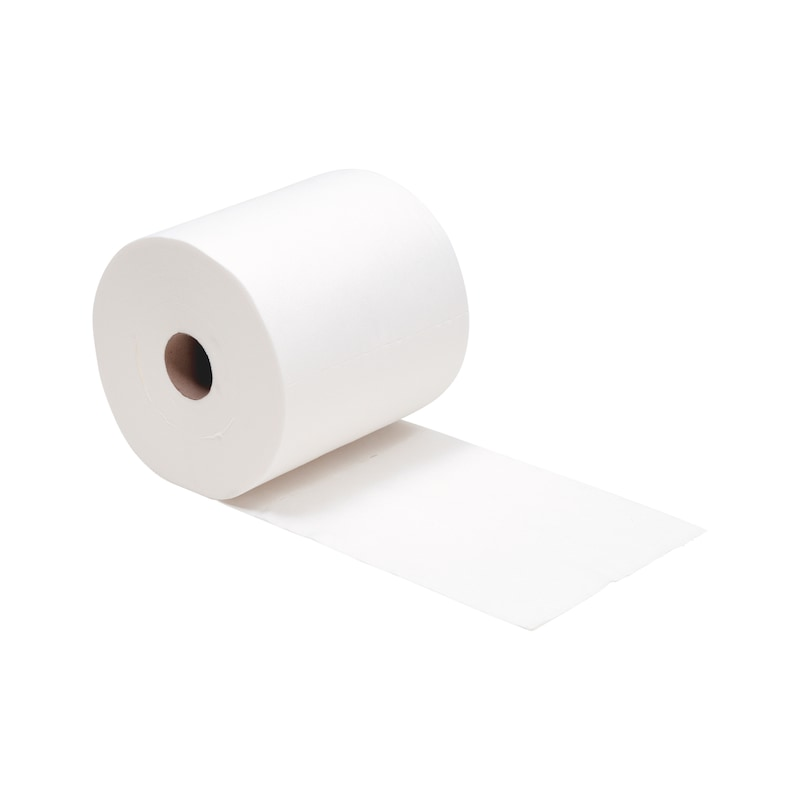 Pano de limpeza VISTEX - VISTEX 65GR - ROLO TECIDO NAO TECIDO
