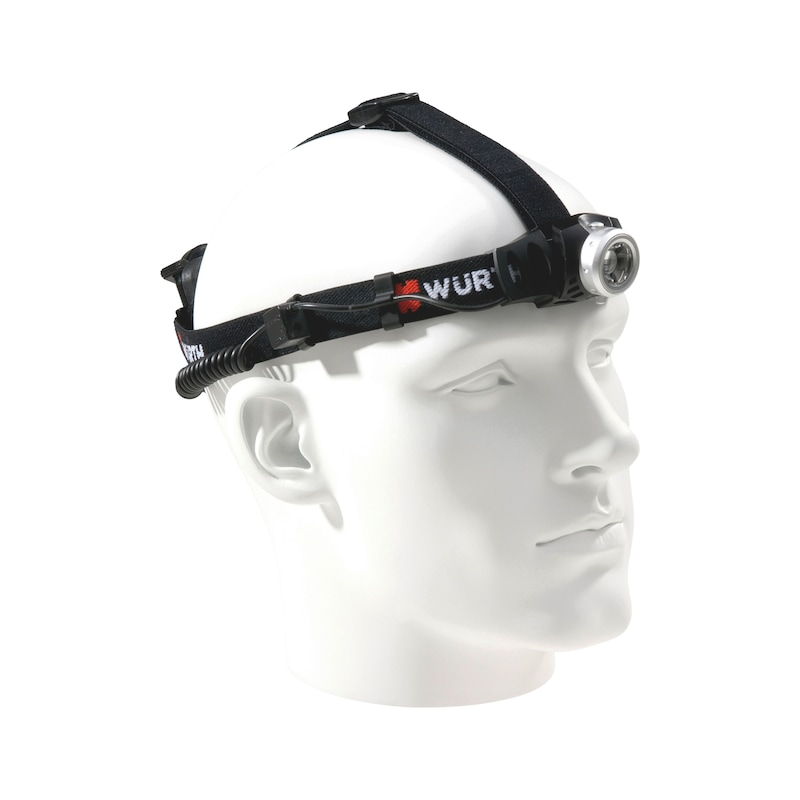 LED-Stirnleuchte High-Power SL2 - 1