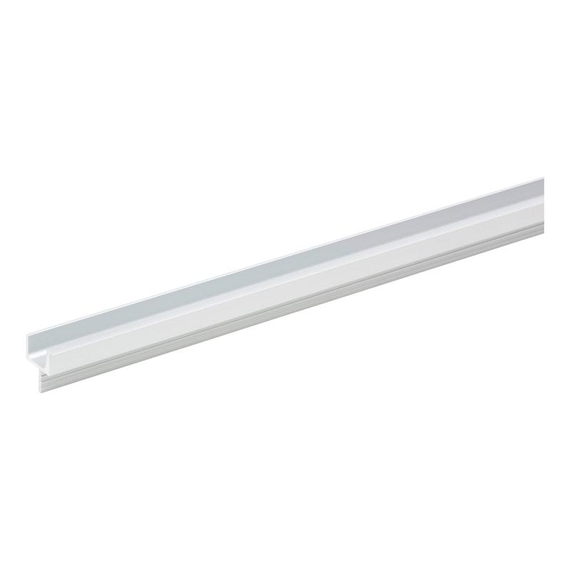 Aluminium Griffleiste - 1