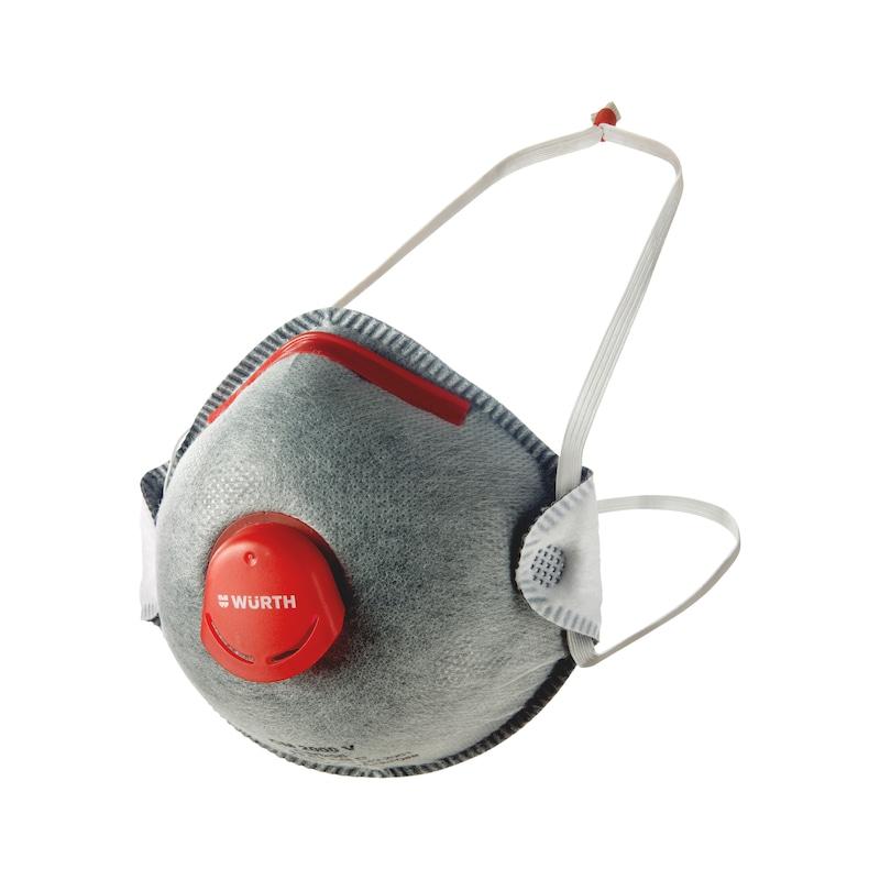 le masque de protection respiratoire individuelle ffp2