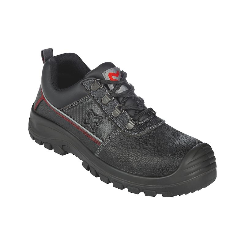 Hercules S3 safety shoe - SHOE HERCULES S3 BLACK 42