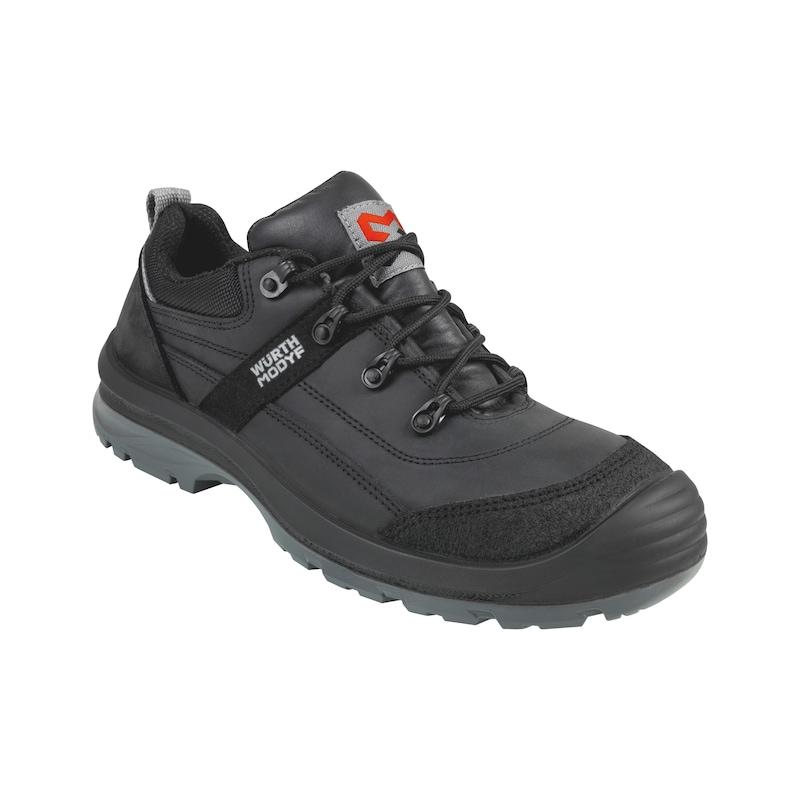 Chaussures de sécurité S3 Corvus en cuir pleine fleur - 1