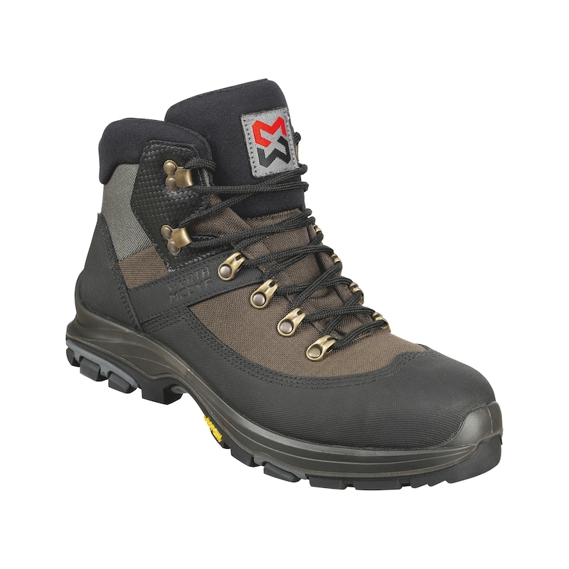 Crater S3 safety boots - 1
