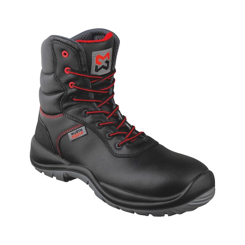 Chaussures de sécurité montantes à doublure S3 Eco - 1
