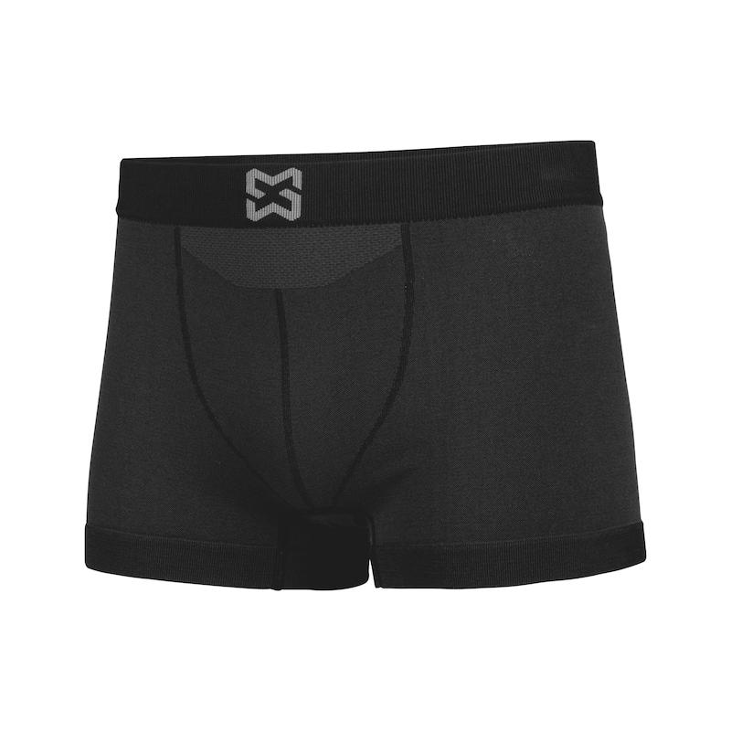 Basic boxer shorts - 1