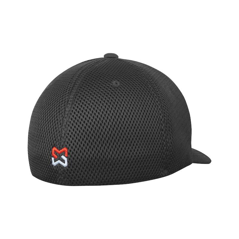 Baseball-kasket med net - 2