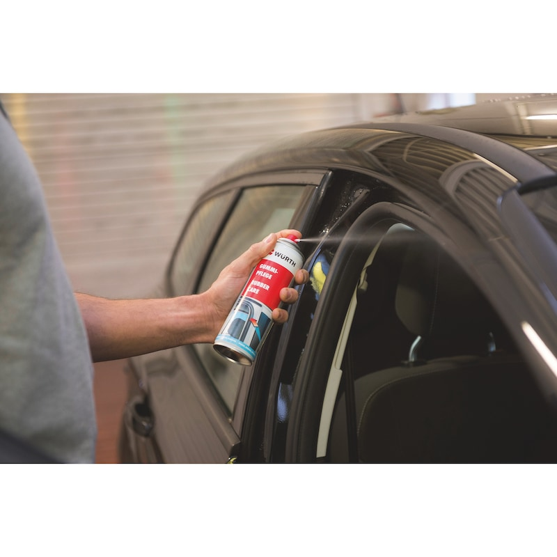 Gummipflegespray - GUPFLEG-300ML