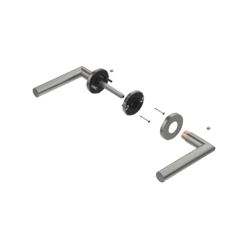 Türdrücker A 405 - 5