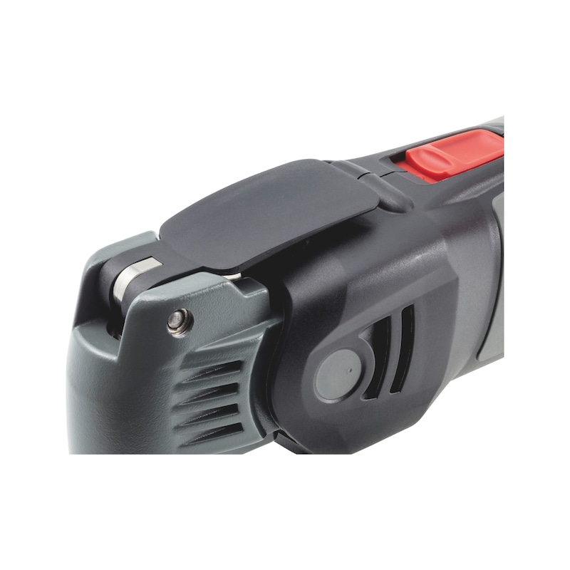 Couteau multi-usage EMS 450 1.7 compact - COUTEAU MULTIUSAGE EMS450-17 COMPACT