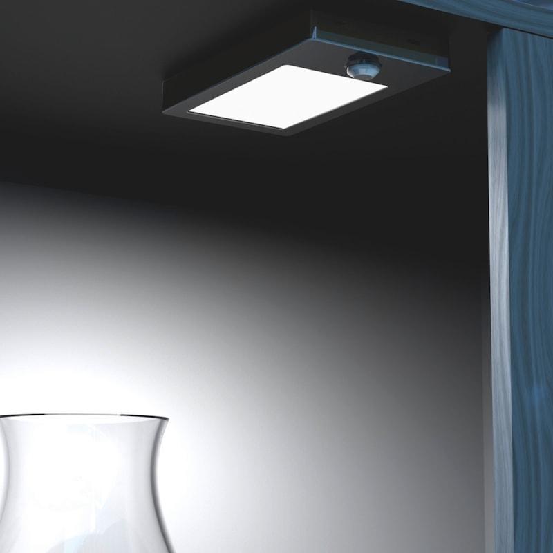 LED-Sensorleuchte SL-12-2 - 4