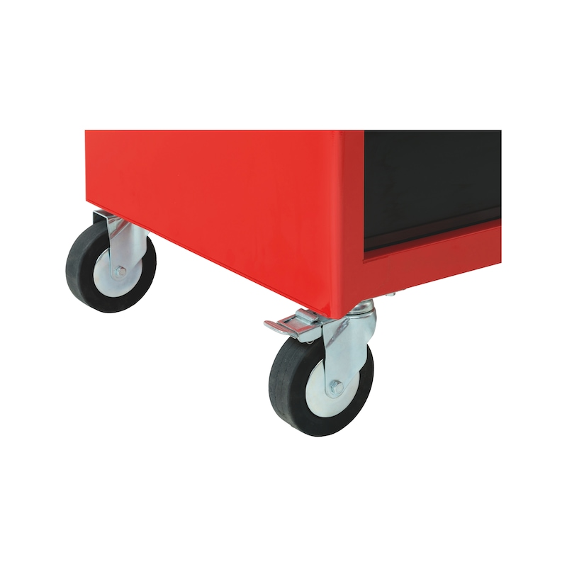 System-Werkstattwagen WE - 6