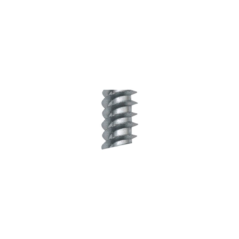 Particle board screw  Wüpofast <SUP>®</SUP> 2.0 - SCR-CS-MPK-WO-CT-Z2-(A3K)-4,5X60/35