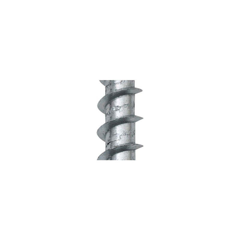 Particle board screw  Wüpofast <SUP>®</SUP> 2.0 - SCR-CS-MPK-WO-CT-Z3-(A3K)-6X80/50