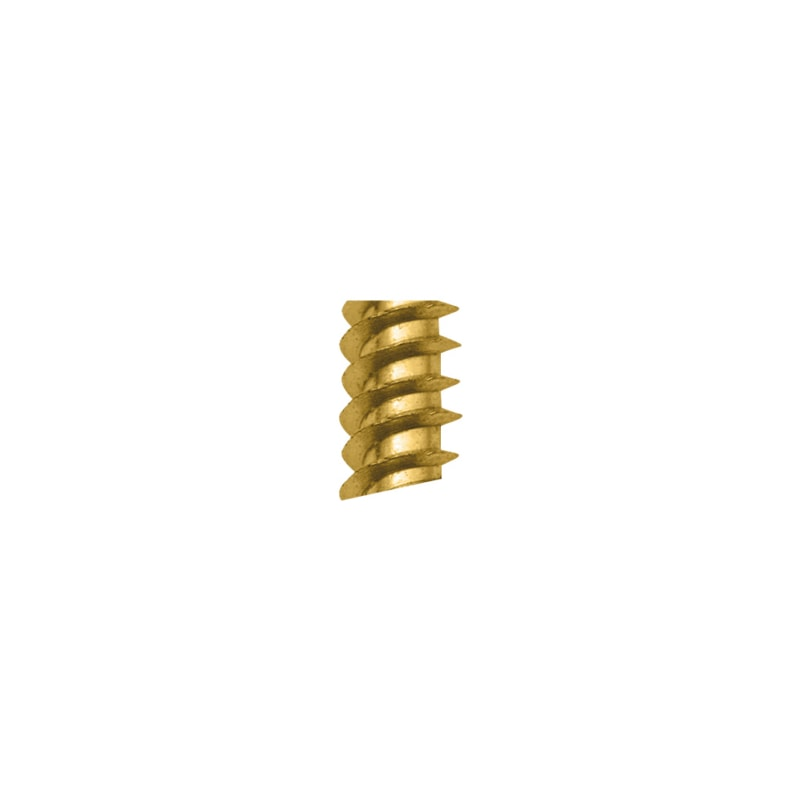 Particle board screw Wüpofast <SUP>®</SUP> 2.0 - SCR-CS-MPK-WO-CT-Z3-(A2L)-6X70/42