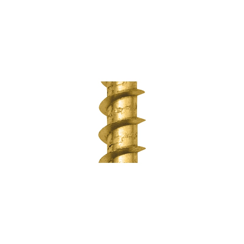 Particle board screw Wüpofast <SUP>®</SUP> 2.0 - SCR-CS-MPK-WO-CT-Z2-(A2L)-4X50/30