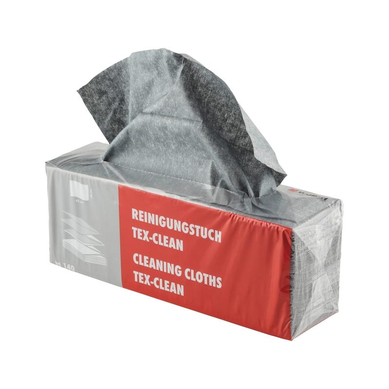 Reinigungstuch Tex-Clean - 1