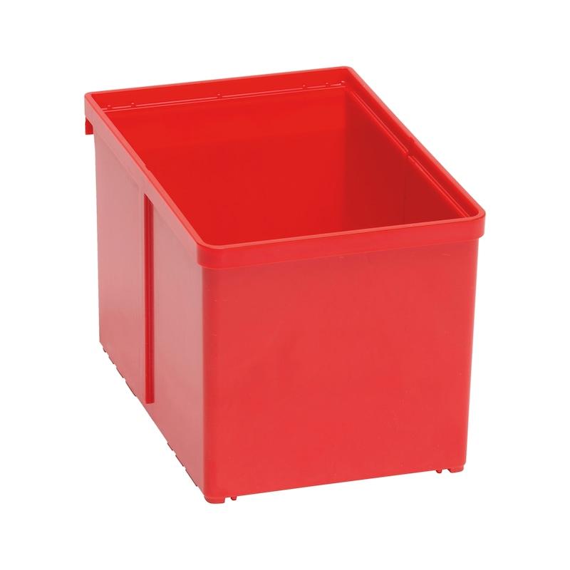 Box sistema - BOX-SISTEMA-2.2.2-ROSSO