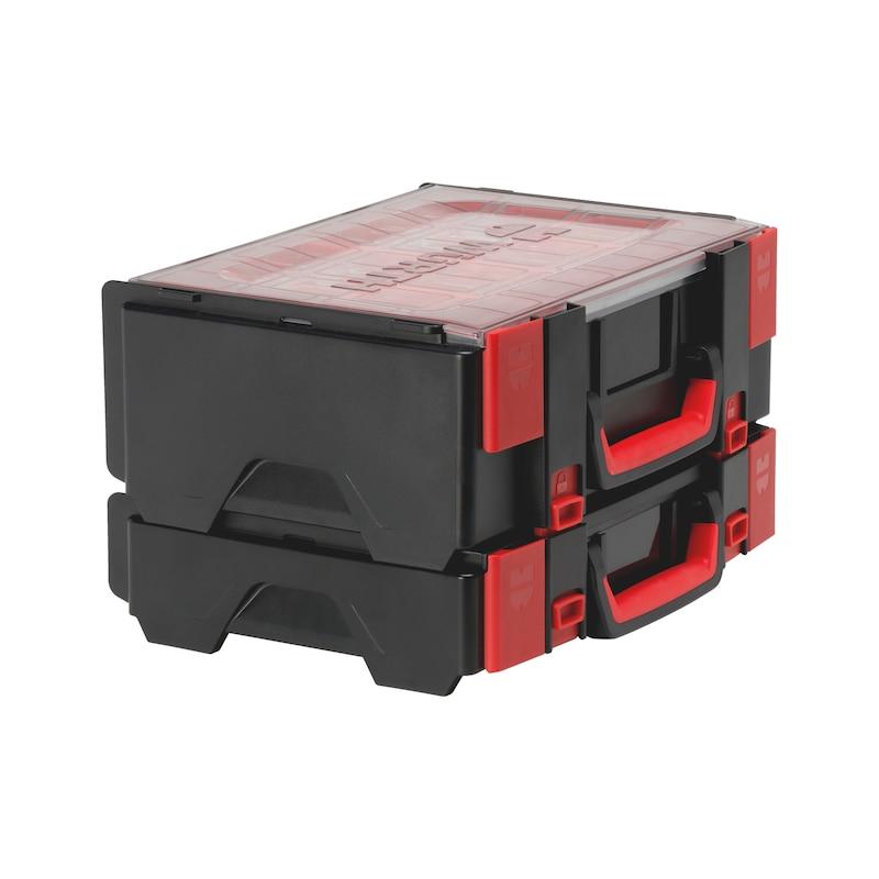 System-Koffer 4.4.2 transparent - SYSKOFFR-4.4.2.-TRANS