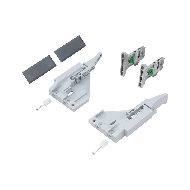 Vionare-accessoireset voor laden - AY-SET-H185-249-VION-SCRON-GRAPHIT