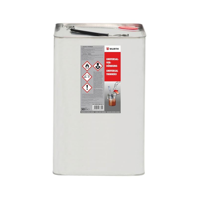 Universal-Verdünnung - VERDUENN-UNI-30LTR