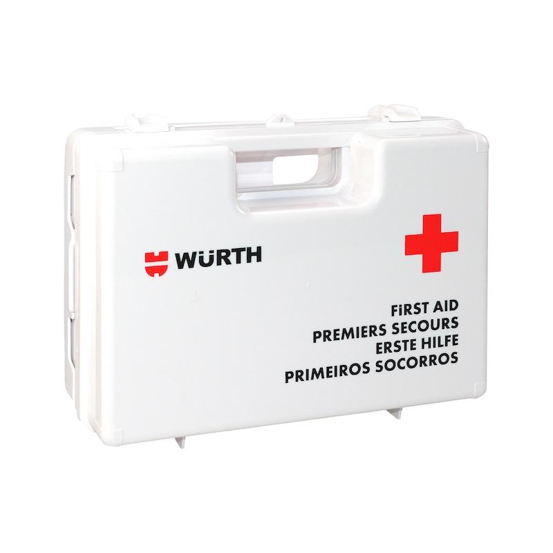 Kit de premiers secours pour safari  Coffret de premiers secours - 1