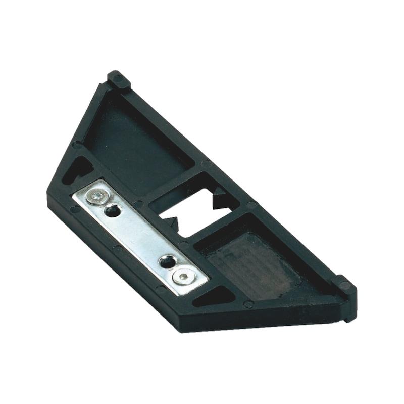 Base plate drilling jig - HNGEDRLJIG-(SBL-3)