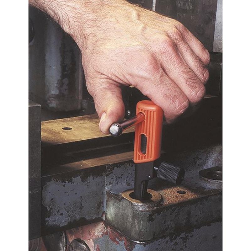 Outil de réparation des filetages NES 24 - 2