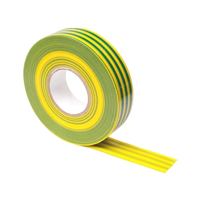 Ruban isolant plastique