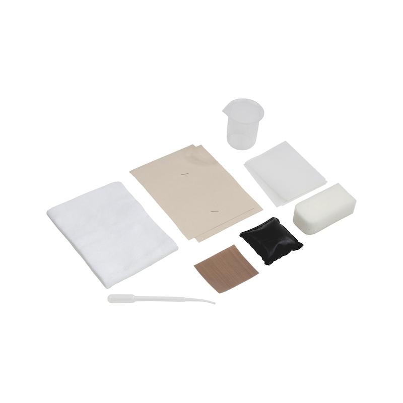 Nachfüllset Kleinteile Replast<SUP>® </SUP>Interieur