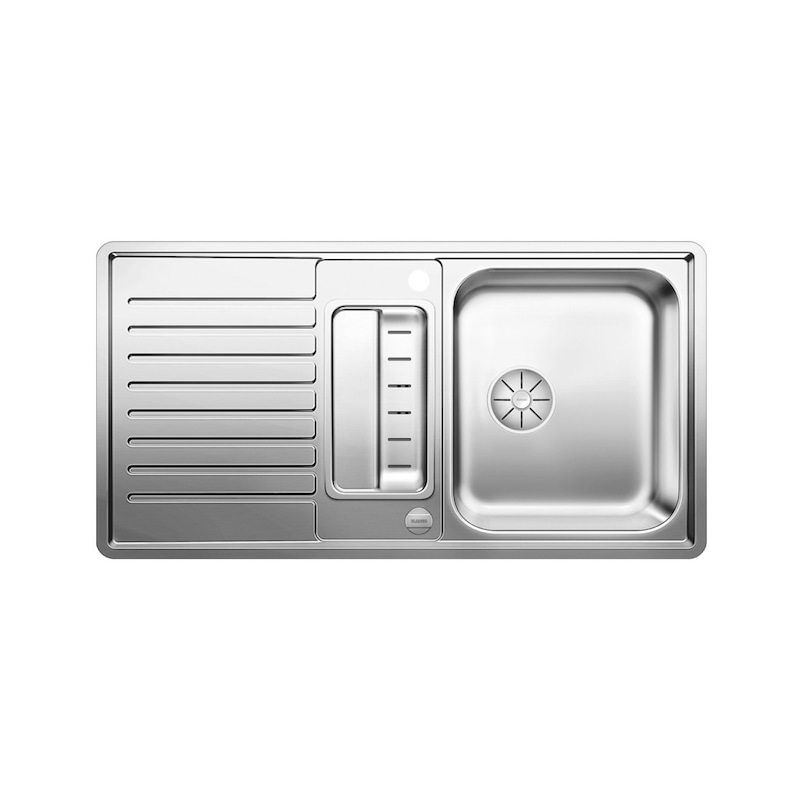 Spüle Blanco Classic Pro 5 S-IF - 1