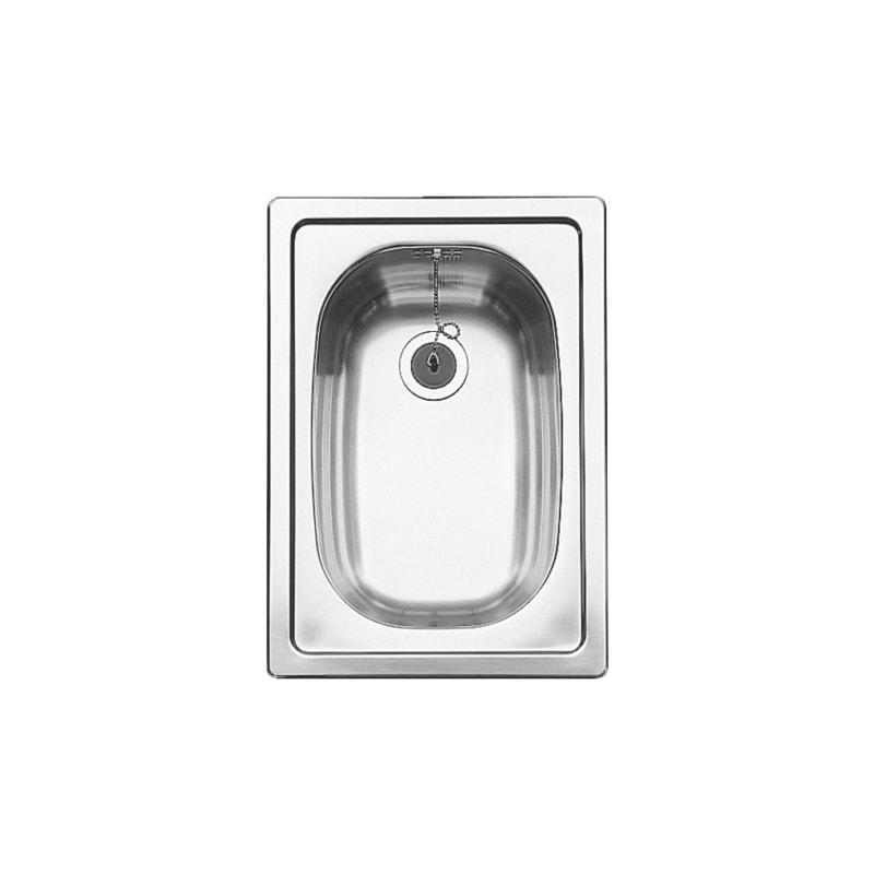 Spüle Blanco Top EE 3x4 - 1