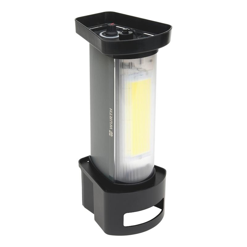 Akku-LED-Arbeitsleuchte WLA 18.0 Compact - 1