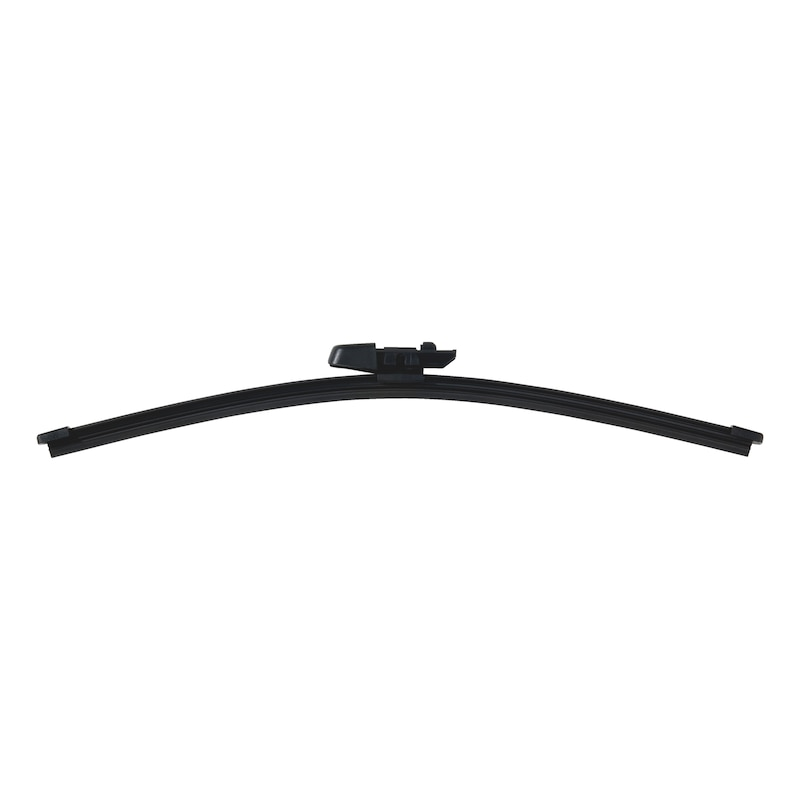Car rear windscreen wiper
