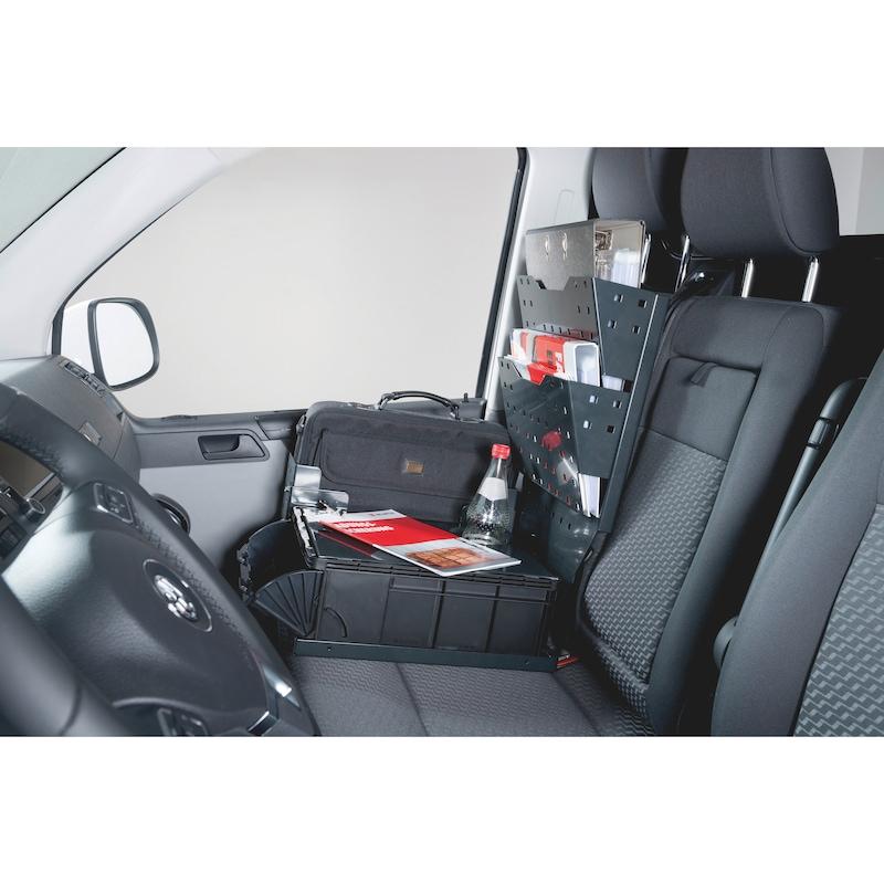 Beifahrerassistent - 2
